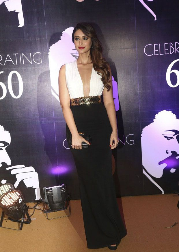 Ileana At Chiranjeevi Birthday Celebrations Photos