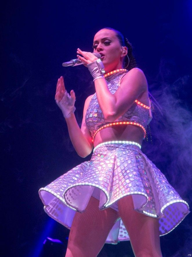 Katy Perry Prismatic Tour in Brisbane