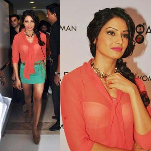 Bollywood Divas Who Went Bold with Outfits