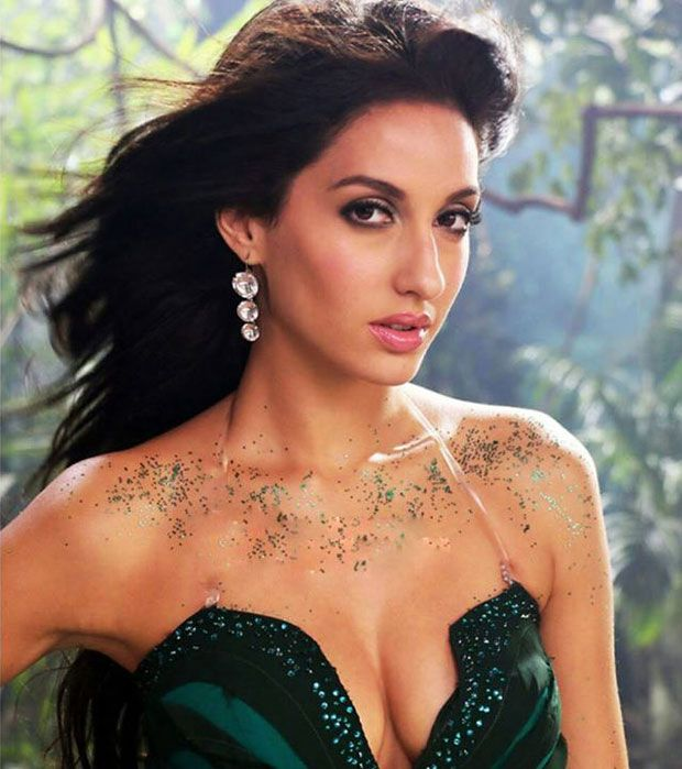 Nora Fatehi Hot Photoshoot