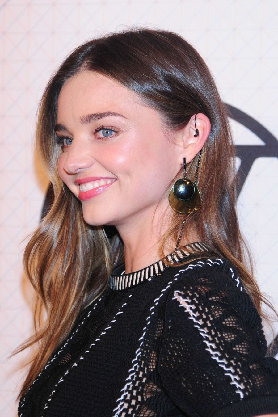 Miranda Kerr - Louis Vuitton Monogram Celebration in NYC