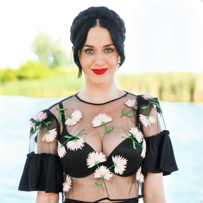 Katy Perry Soho Desert House in La Quinta