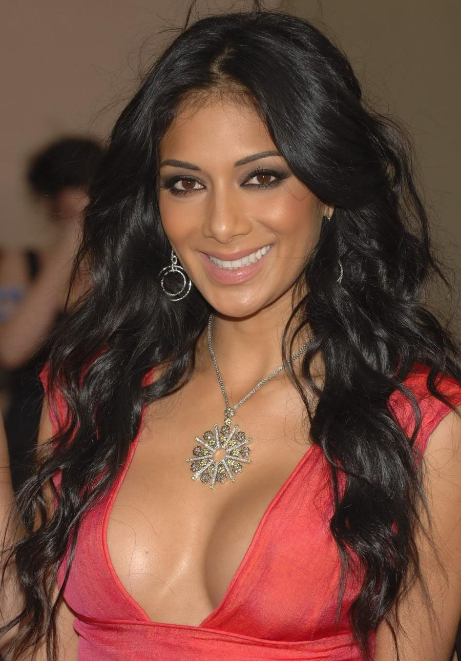 Want to Get Pregnant: Nicole Scherzinger after split