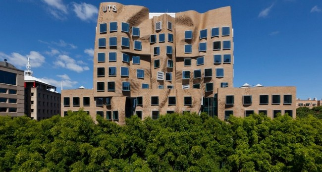 13 Magnificent Building Projects