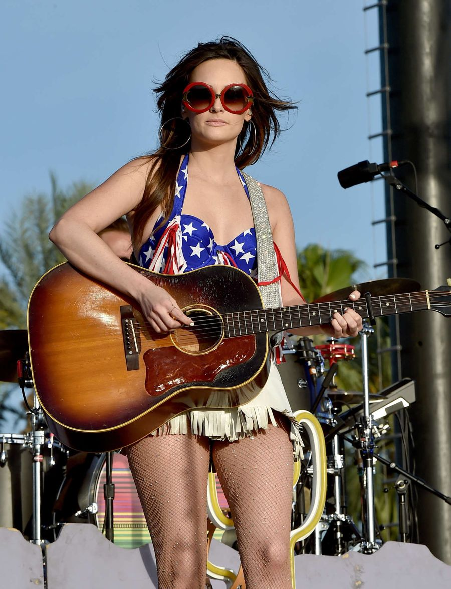 Kacey Musgraves - Stagecoach California's Country Music