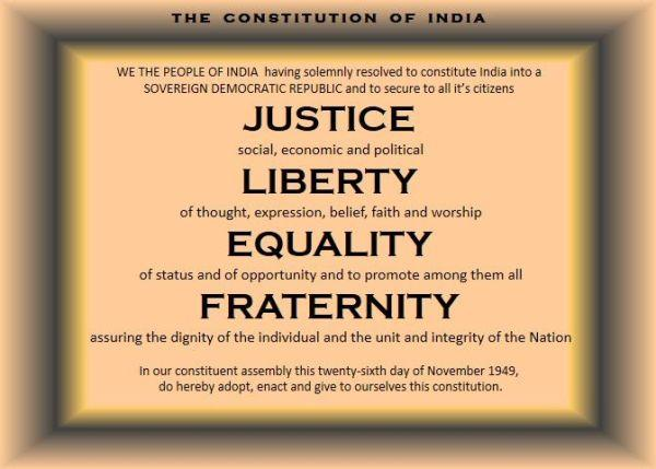8 Facts You Have To Know About The Indian Constitution