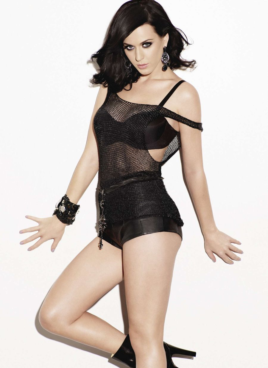 Katy Perry Hot Photoshoot for Money