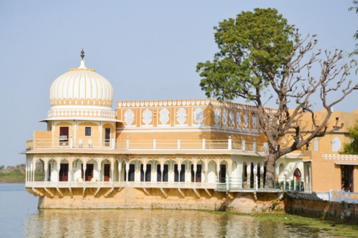 13 Palace (Royal) Hotels In India
