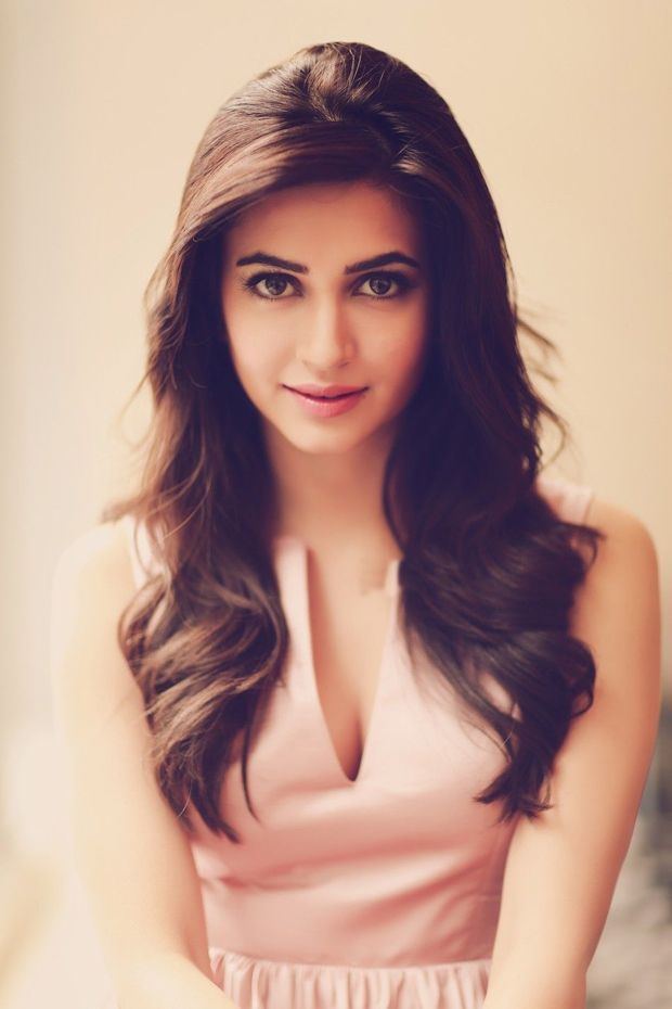 Kriti Kharbanda Photoshoot Gallery