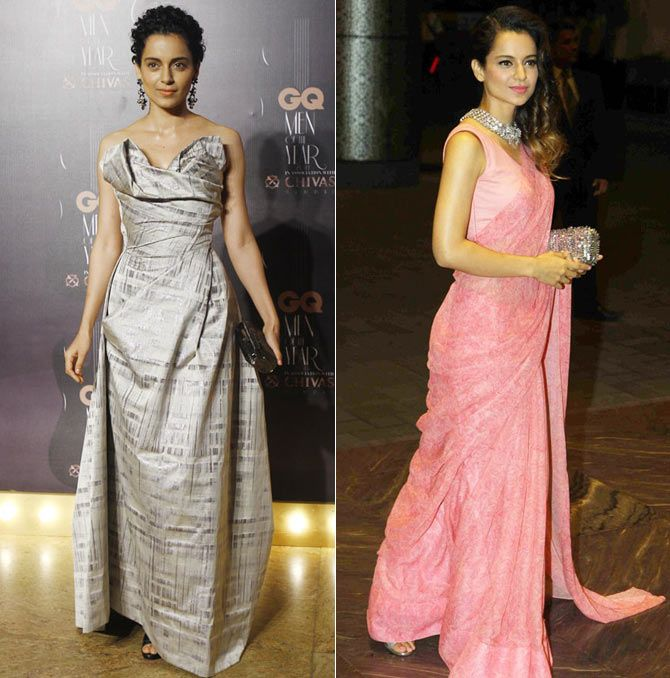 Desi or videsi? Which fashion avatar of do you like best?