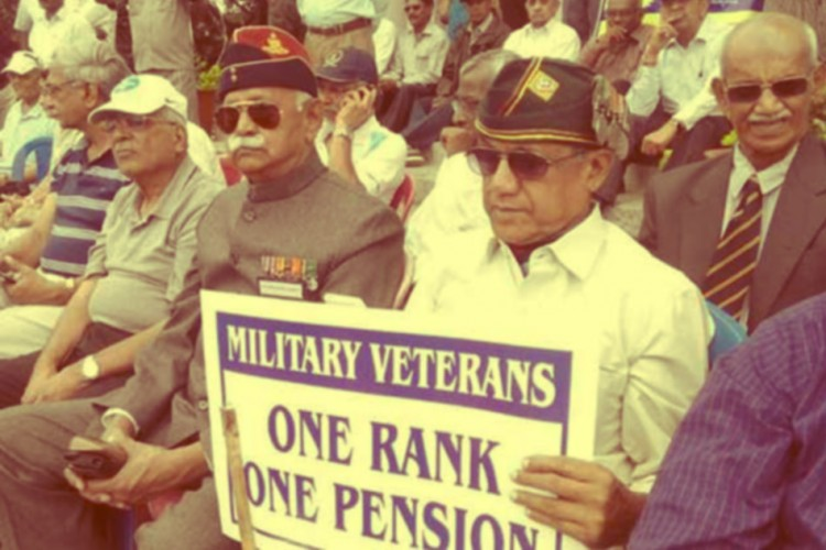 One Rank, One Pension: All You Need To Know About OROP
