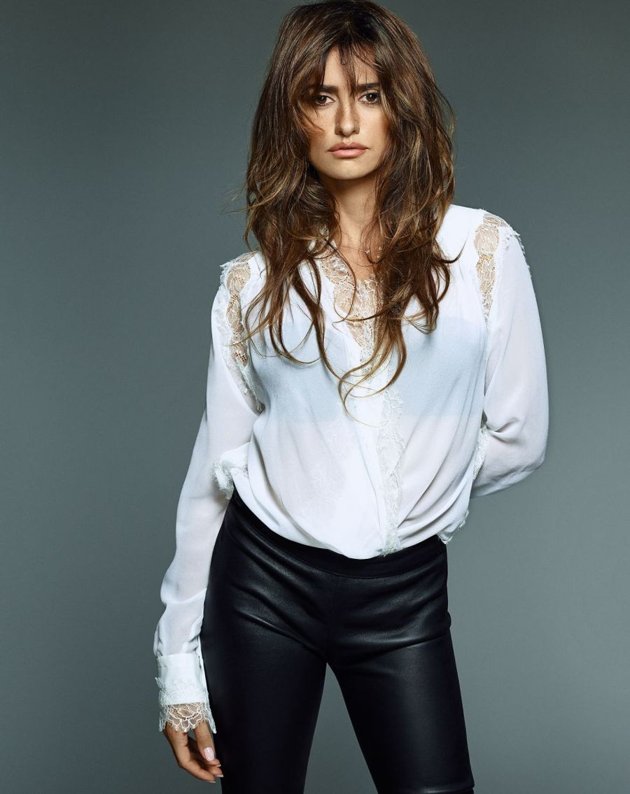 Penelope Cruz - El Pais Semanal Photoshoot (Aug 2015)