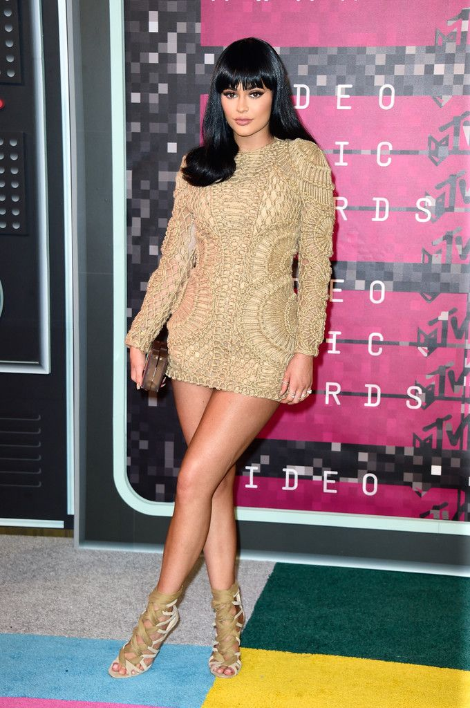 2015 MTV Video Music Awards in Los Angeles