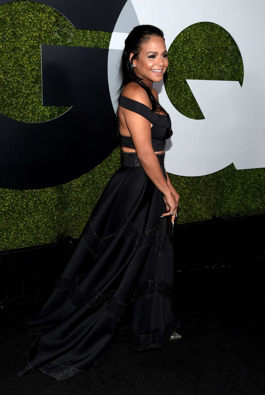 Christina Milian - GQ Men Of The Year Party 2015 in LA