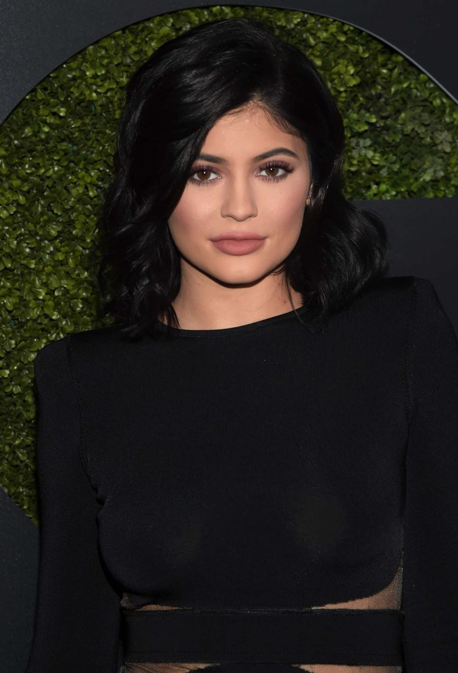 Kylie Jenner - GQ Men Of The Year Party 2015 in LA