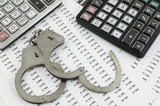 10 financial frauds that shook the world