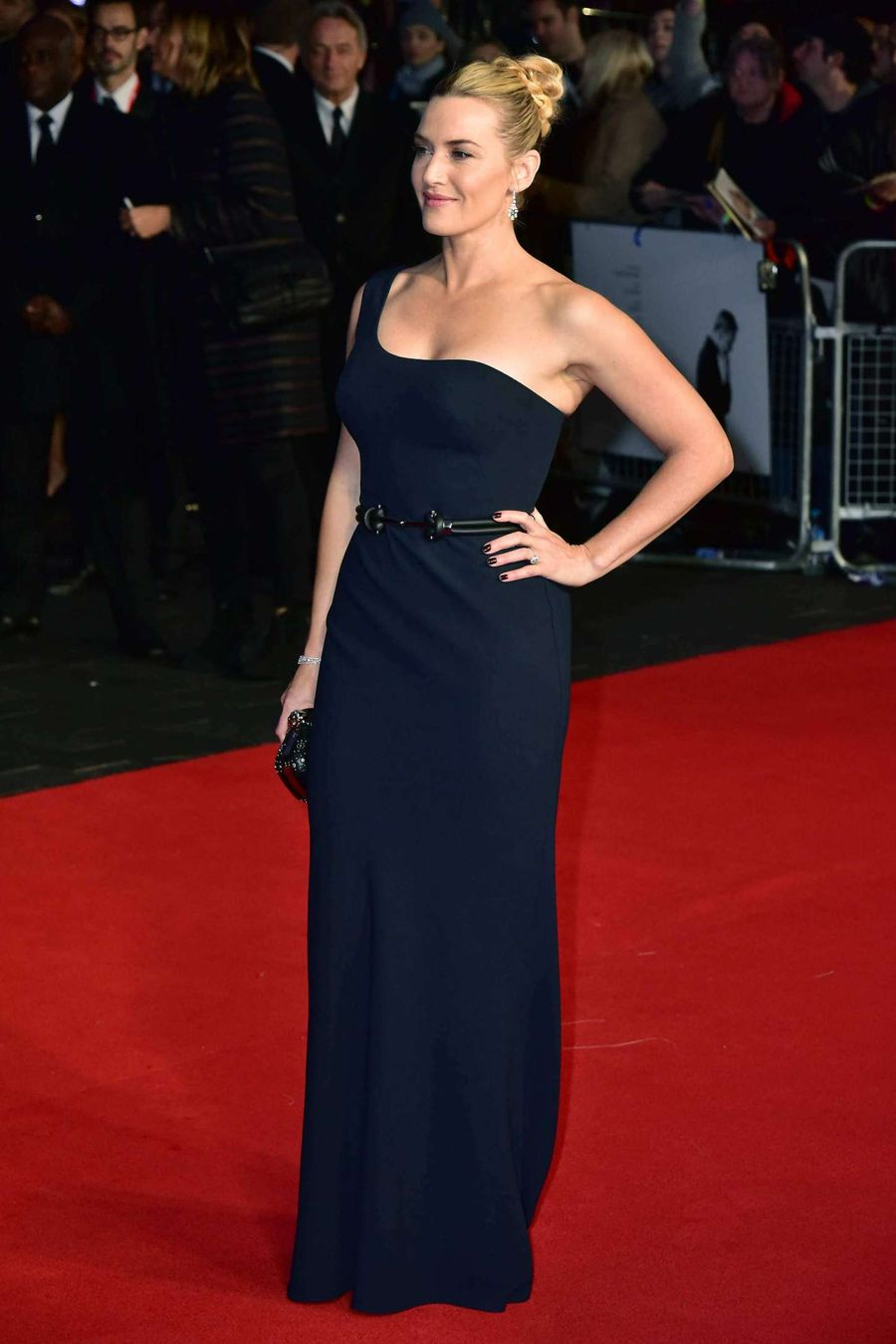Kate Winslet 'Steve Jobs' Premiere and Closing Gala