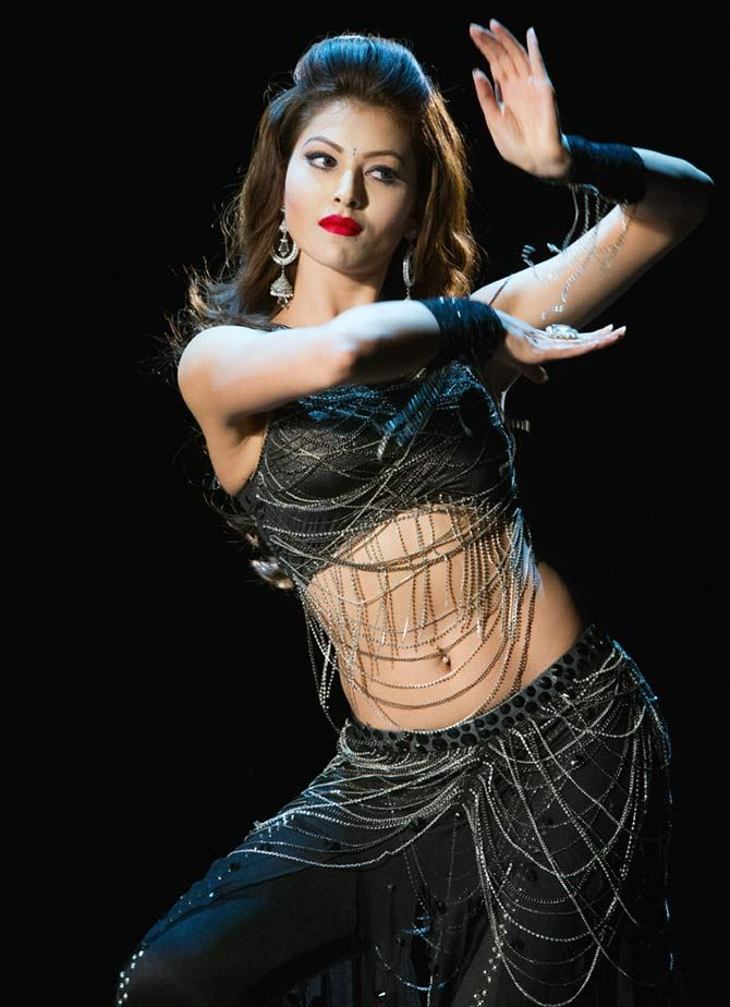 Meet Urvashi Rautela, Miss India Universe 2015