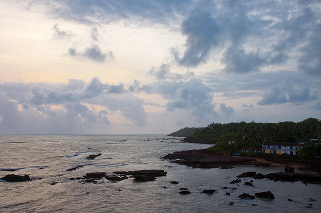 12 Destinations In India During The Off-Season