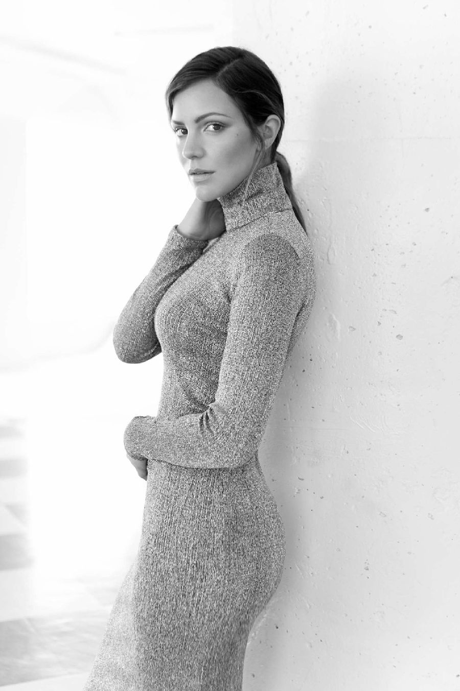 Katharine McPhee - The Laterals Photoshoot (Sep 2015)