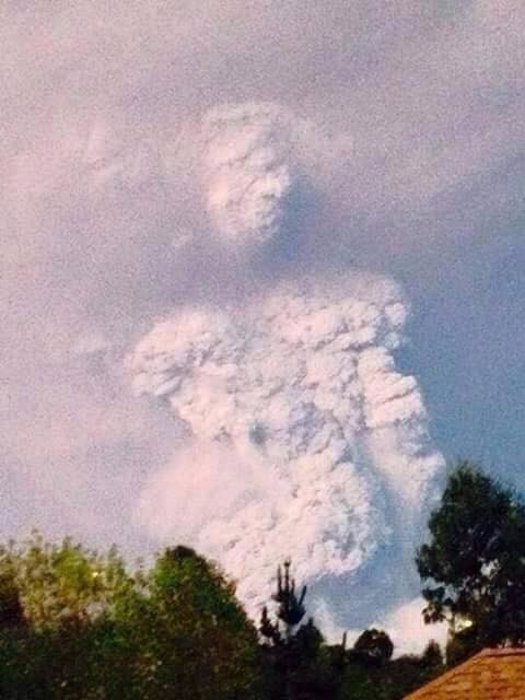 Angel of Death Made Volcanic Eruptions Extra Terrifying
