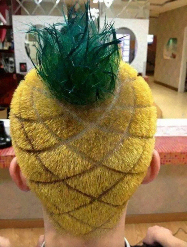 Craziest Haircuts People Opt For
