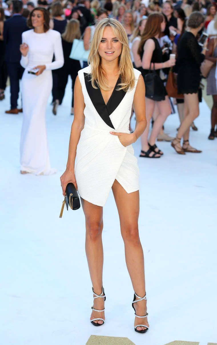 Kimberley Garner - 'Magic Mike XXL' Premiere in London