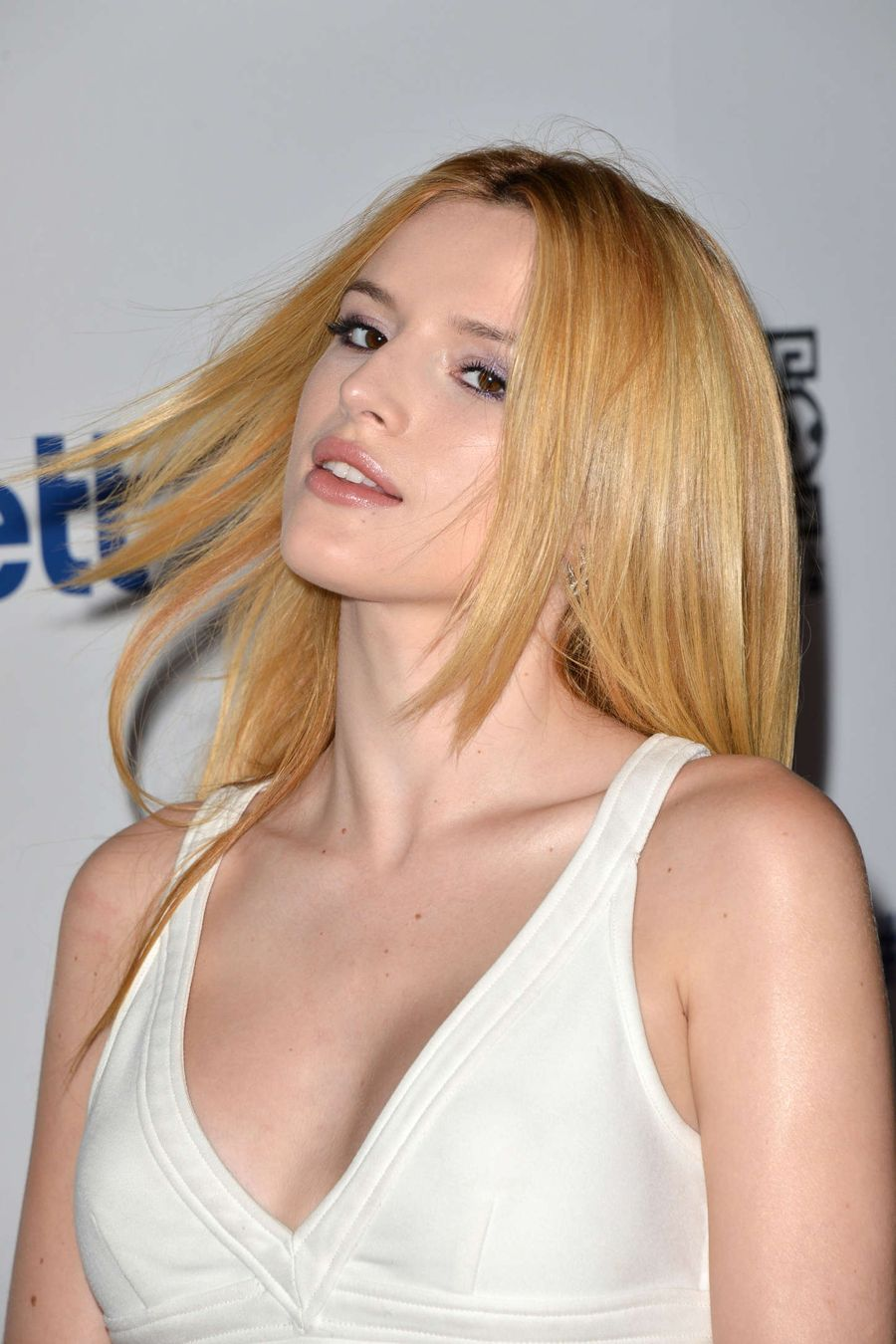 Bella Thorne - 6th Annual Thirst Gala in Beverly Hills