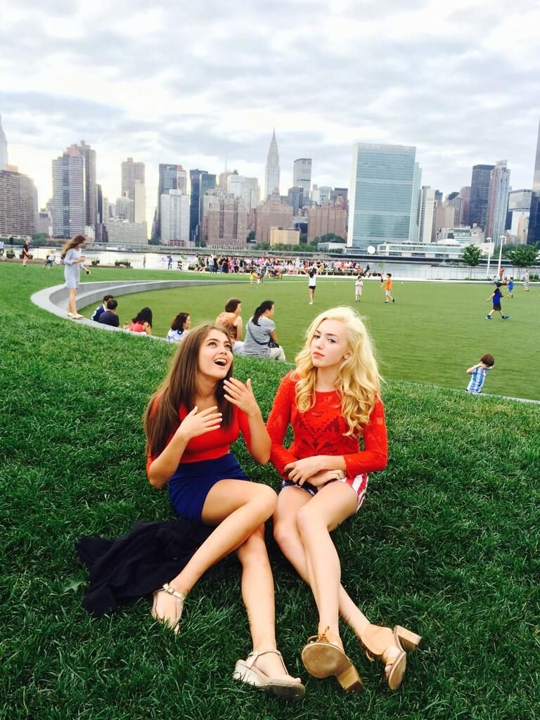 Celebrities in Red White and Blue Happy 4th July