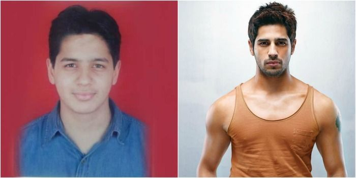 9 School Photos Of Bollywood Stars