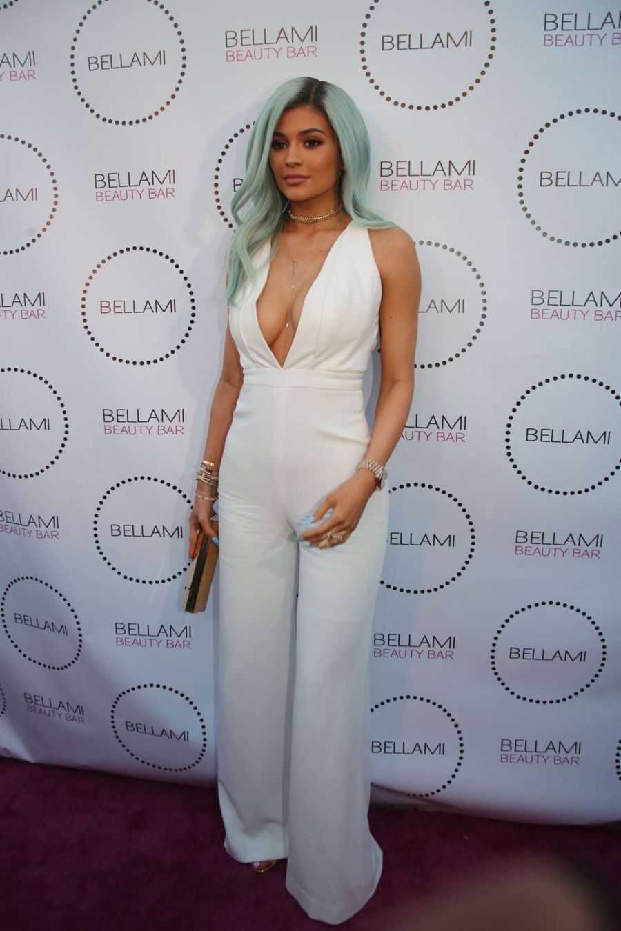 Kylie Jenner - Bellami Beauty Bar in West Hollywood - Page ...