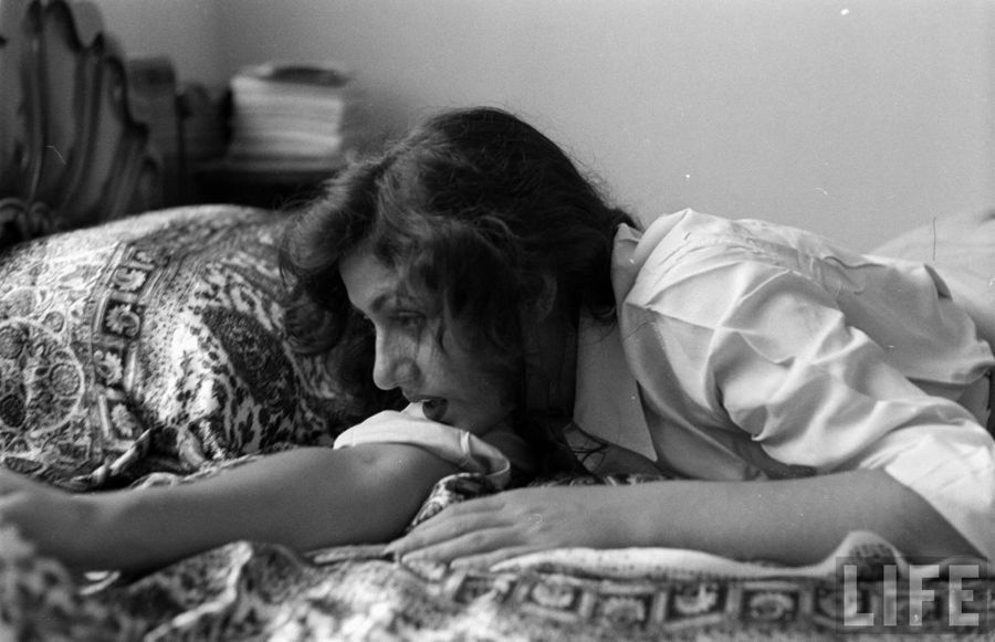 Madhubala's Unseen Photos in her House