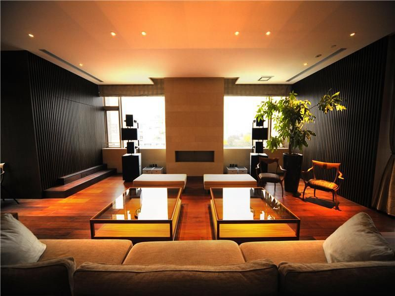 Most Expensive 1-Bedroom Apartment in the World