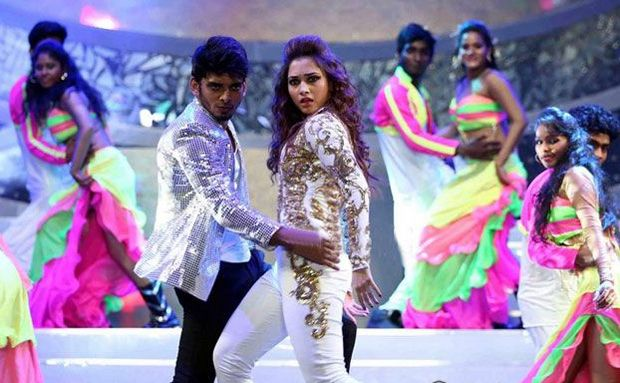 Celebs Dance Performance at Filmfare Awards South