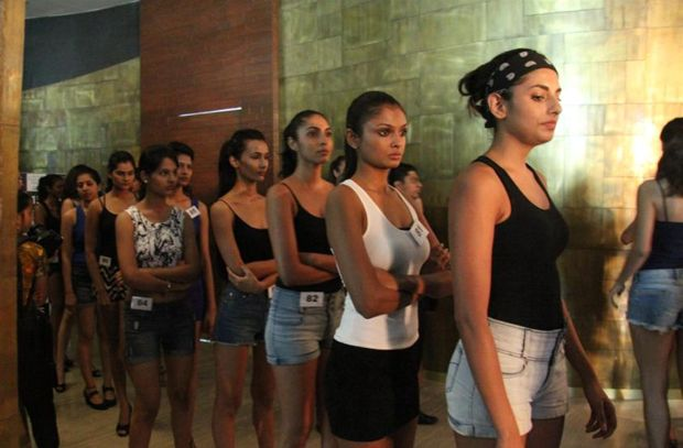 Auditions for Lakme Fashion Week Winter Festival 2015