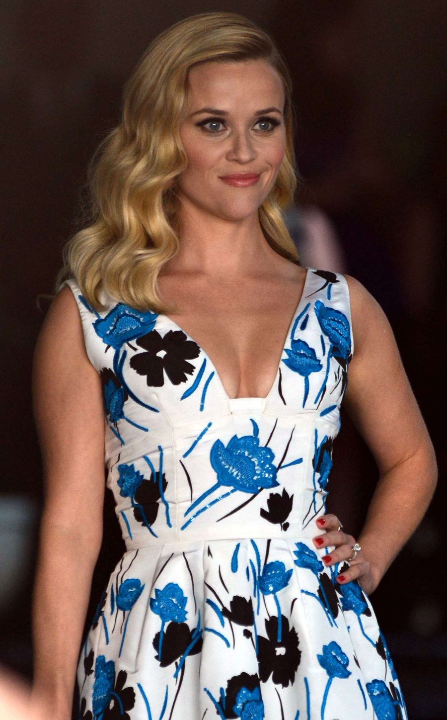 Reese Witherspoon - CFDA/Vogue Fashion Fund Event in LA