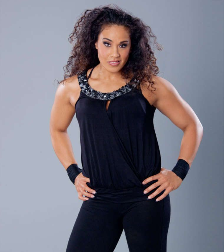 WWE - Debut Divas Photoshoot