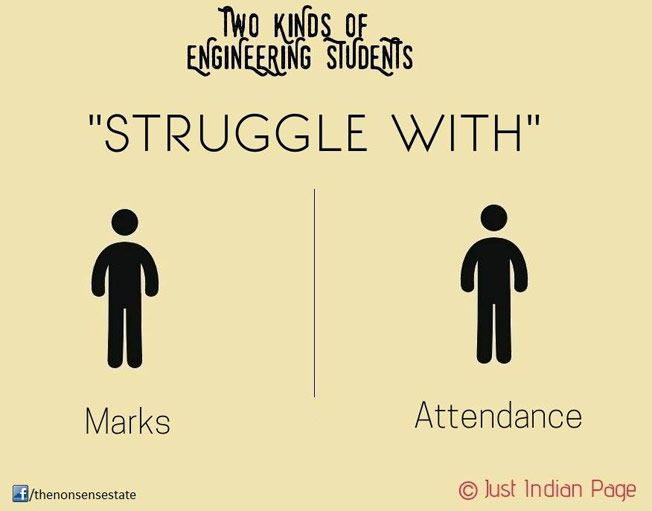 Only Two Types Of Engineering Students India Has