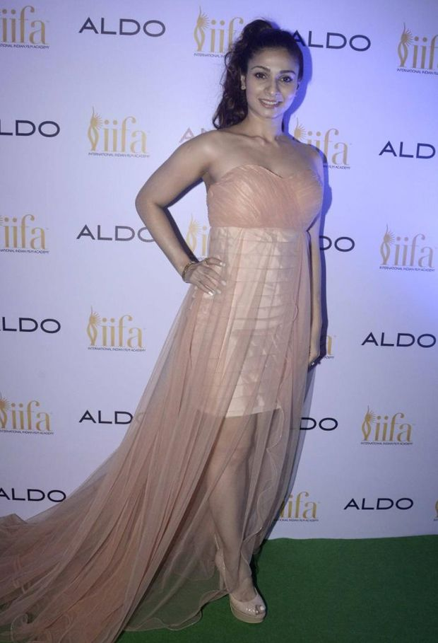 Celebs at Aldo IIFA 2015 Promotional Event