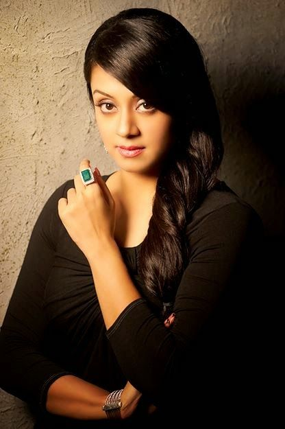 Jyothika's photoshoot for RITZ magazine