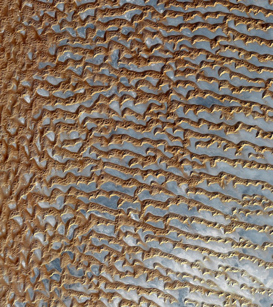 26 Jaw-Dropping Images of Our Planet by NASA