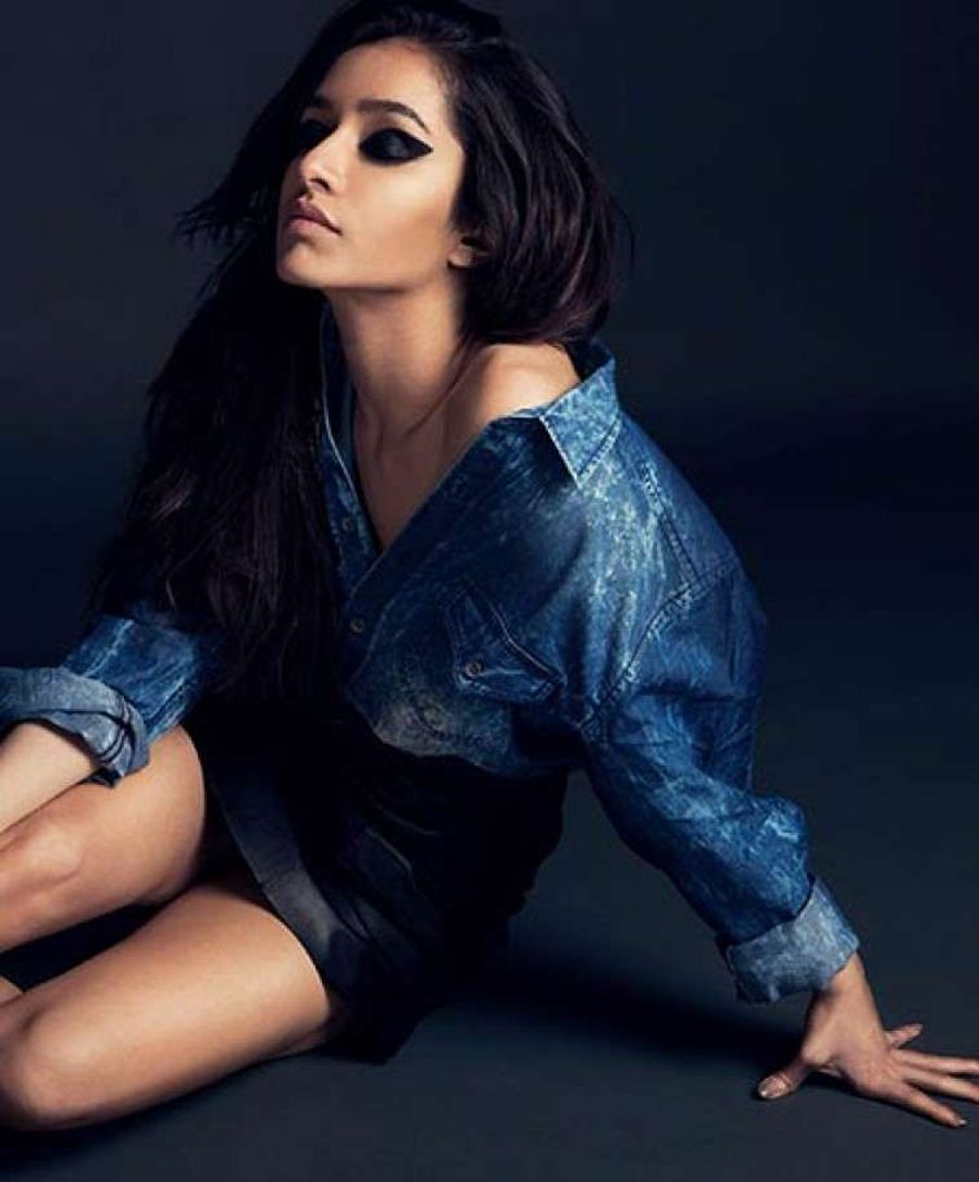 Shraddha Kapoor Talents List - She Can Look This Hot Too