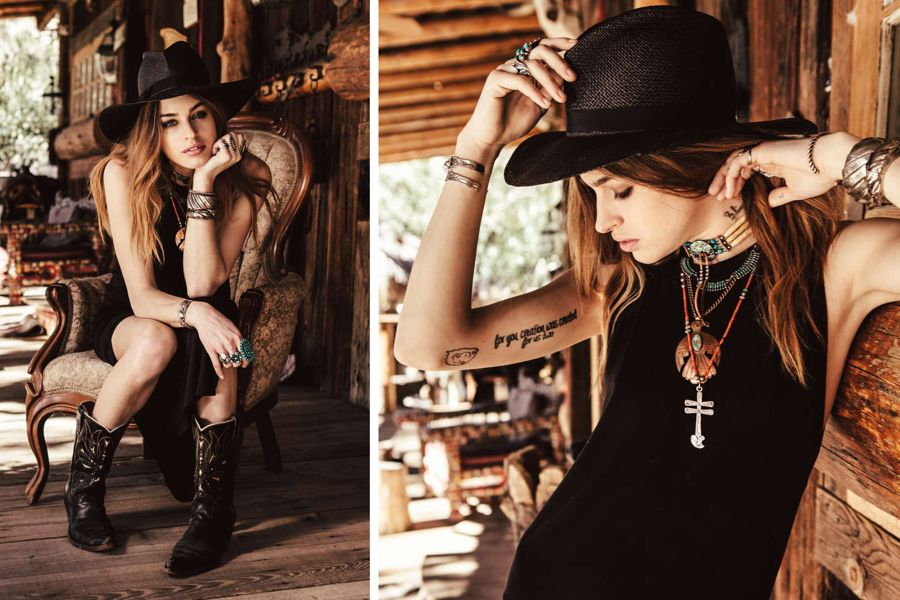 Abby Brothers by Bryan Rodner Carr Photoshoot 2015