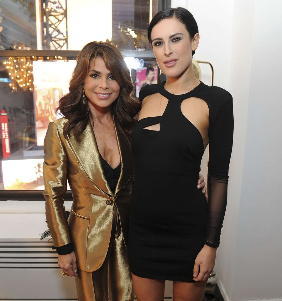 Rumer Willis - StarShop Launch Event in Times Square