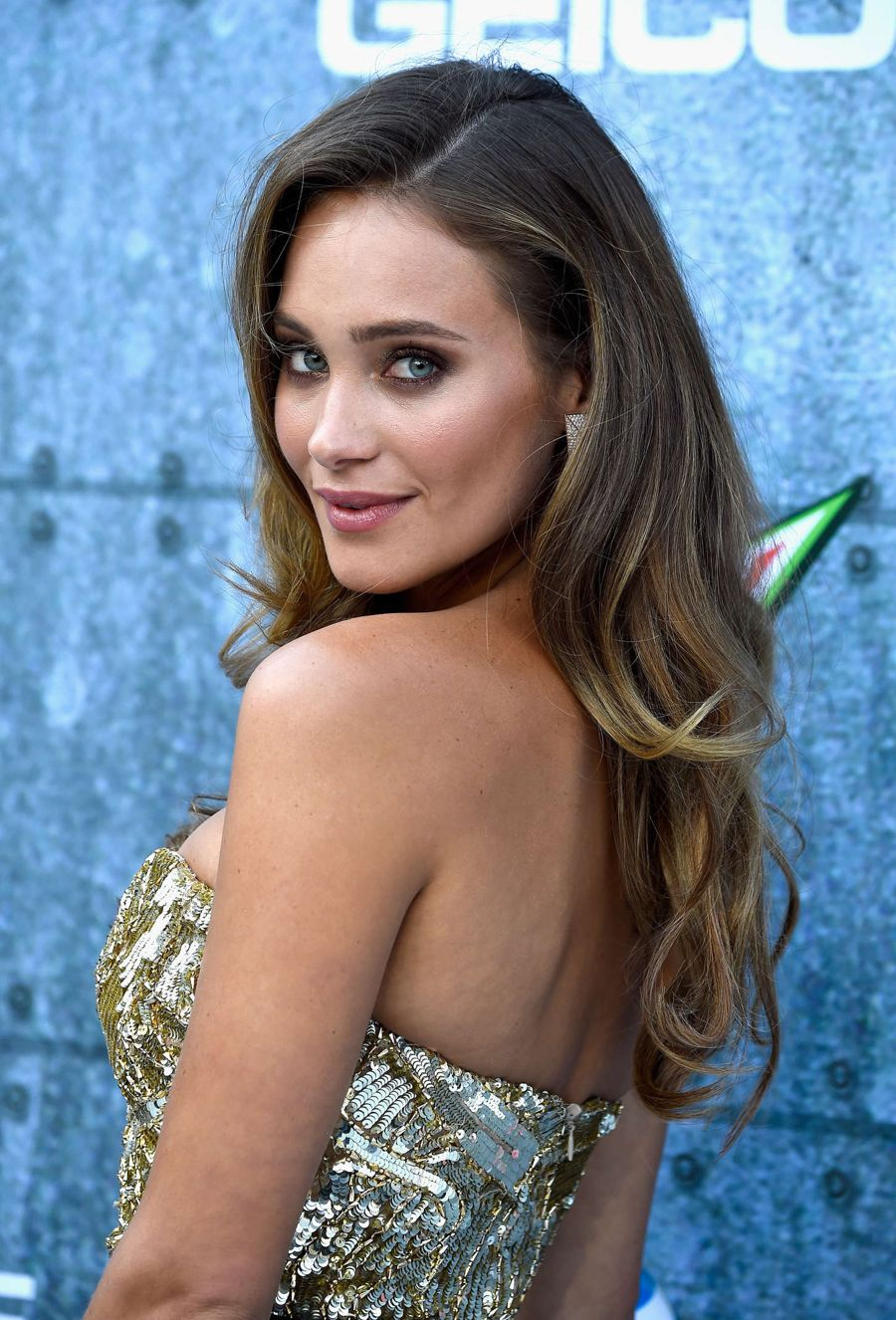 Hannah Davis - Spike TV's Guys Choice 2015