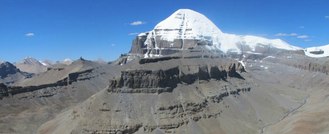 Mount Kailash Plus Five Other Treks in The Himalayas