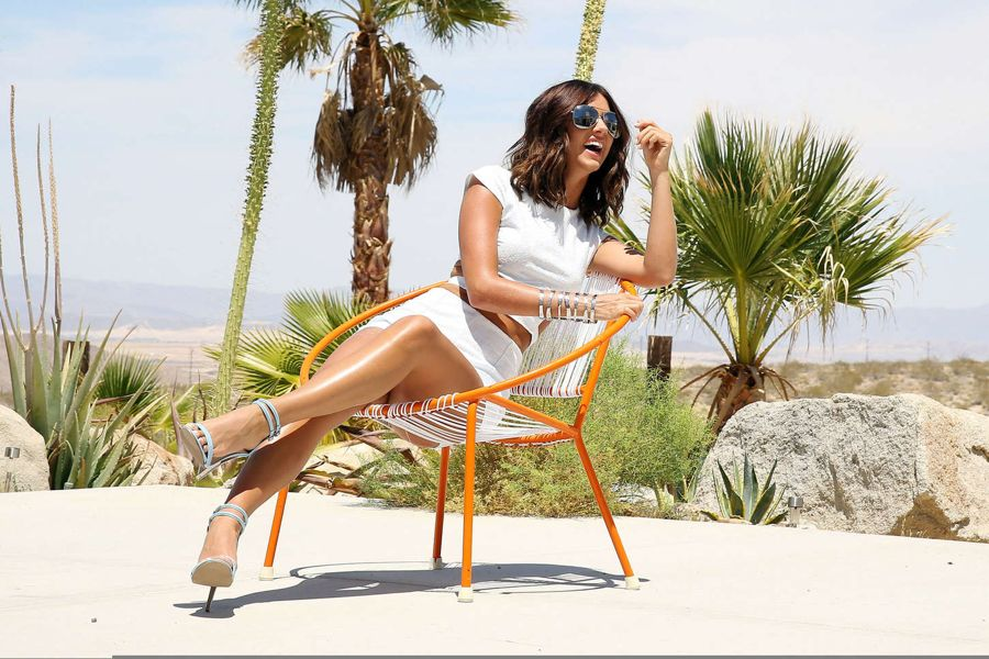 Lucy Mecklenburgh - Pretty Little Things Photoshoot 2015