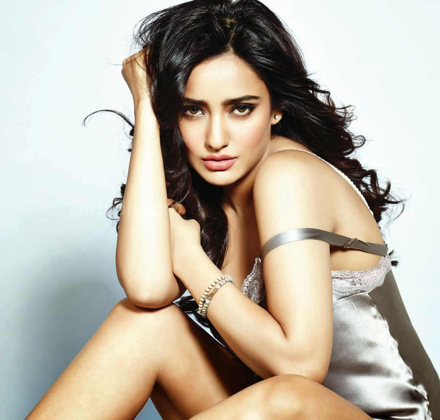 Neha Sharma Exclusive Legs