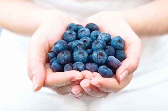 Best Anti-Aging Superfoods