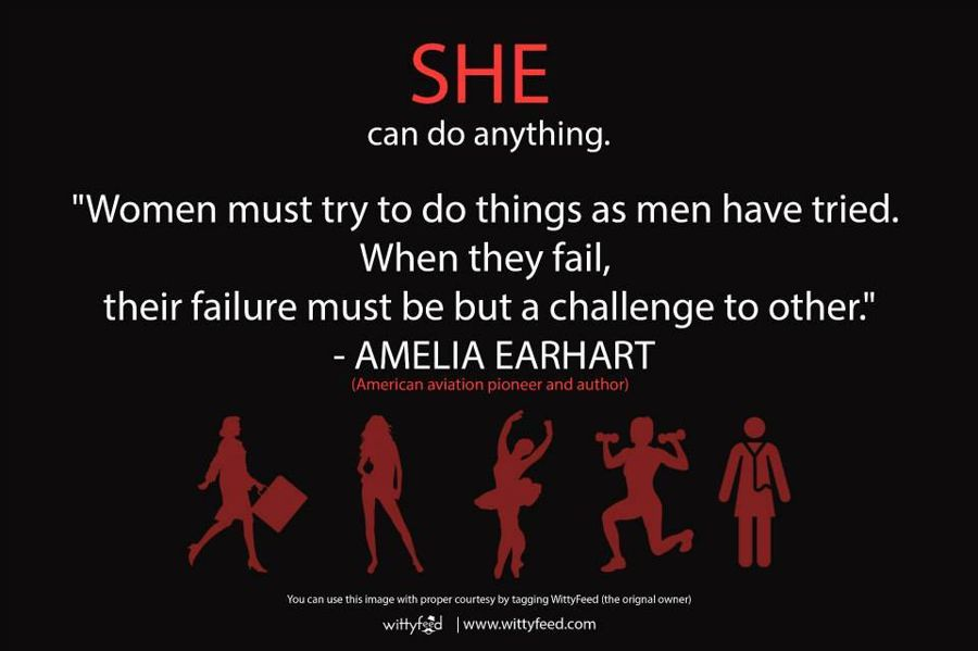 Inspirational Quotes for Women by Famous Celeb